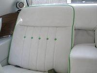 Picture of 1974 Cadillac DeVille, interior