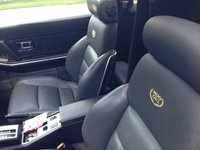 Picture of 1986 Nissan 300ZX 2 Dr 2+2, interior
