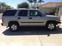 Picture of 2004 Chevrolet Tahoe LS, exterior