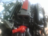 Picture of 1997 Pontiac Firebird Formula, engine