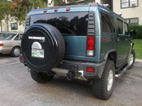 Picture of 2008 Hummer H2 Base, exterior, gallery_worthy