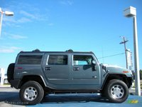 Picture of 2008 Hummer H2 Base, exterior