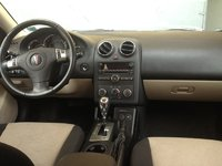 Picture of 2009 Pontiac G6 GT, interior