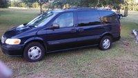Picture of 1998 Chevrolet Venture 3 Dr LS Passenger Van, exterior