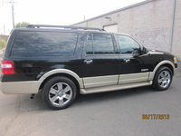 Picture of 2007 Ford Expedition EL Eddie Bauer, exterior, gallery_worthy