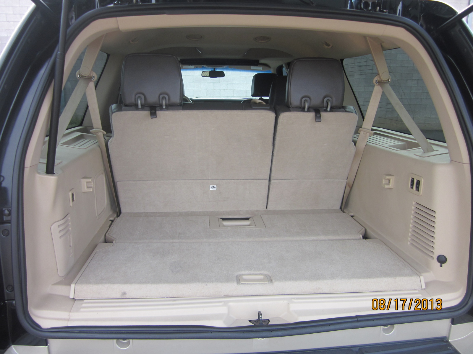 2007 Ford Expedition Pictures Cargurus