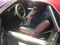 Picture of 1983 Chevrolet El Camino Base, interior