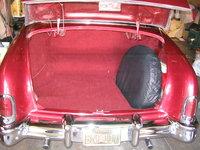 Picture of 1951 Mercury Monterey, interior