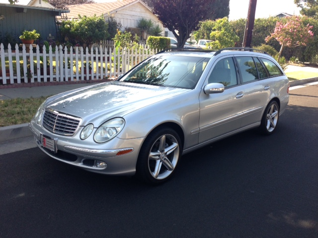 2004 mercedes benz e class exterior pictures cargurus for 2004 mercedes benz e320 review
