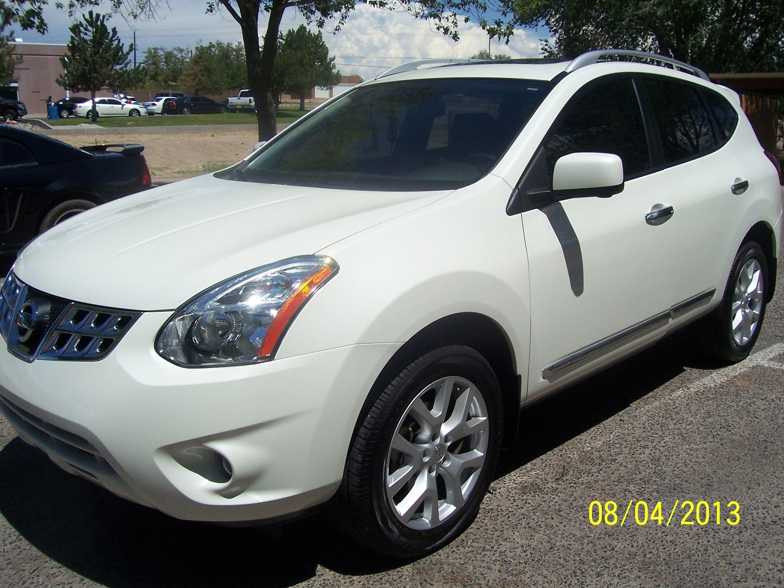 2012 nissan rogue new cars used cars car reviews html. Black Bedroom Furniture Sets. Home Design Ideas