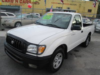 Picture of 2004 Toyota Tacoma, exterior, gallery_worthy