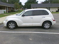 Picture of 2009 Chrysler PT Cruiser Wagon FWD, exterior, gallery_worthy