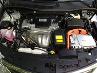 Picture of 2012 Toyota Camry Hybrid LE, engine