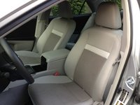 Picture of 2012 Toyota Camry Hybrid LE, interior