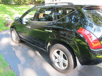 Picture of 2003 Nissan Murano SL, exterior, gallery_worthy