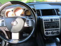 Picture of 2003 Nissan Murano SL, interior, gallery_worthy