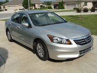 2011 Honda Accord LX-P picture, exterior