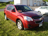 Picture of 2010 Chevrolet Equinox 1LT AWD, exterior, gallery_worthy