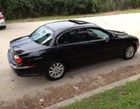 Picture of 2002 Jaguar S-TYPE 4.0, exterior
