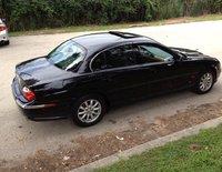 Picture of 2002 Jaguar S-TYPE 4.0, exterior