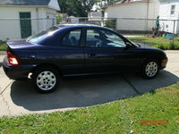 Picture of 1999 Dodge Neon 2 Dr Highline Coupe, exterior