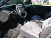 Picture of 1999 Dodge Neon 2 Dr Highline Coupe, interior