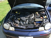 Picture of 1999 Dodge Neon 2 Dr Highline Coupe, engine