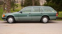 Picture of 1991 Mercedes-Benz 300-Class 4 Dr 300TE 4MATIC AWD Wagon, exterior, gallery_worthy