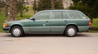 Picture of 1991 Mercedes-Benz 300-Class 4 Dr 300TE 4MATIC AWD Wagon, exterior