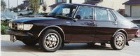 1978 Saab 99 Picture Gallery