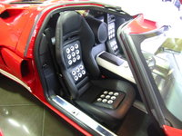 Picture Of  Ford Gt Rwd Interior Gallery_worthy