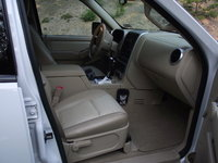 Picture of 2006 Mercury Mountaineer Luxury AWD, interior, gallery_worthy