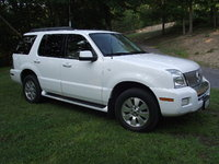 Picture of 2006 Mercury Mountaineer Luxury AWD, exterior, gallery_worthy