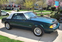 Picture of 1990 Ford Mustang LX 5.0 Convertible, exterior