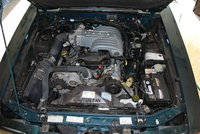 Picture of 1990 Ford Mustang LX 5.0 Convertible, engine