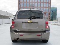 Picture of 2011 Chevrolet HHR LS, exterior