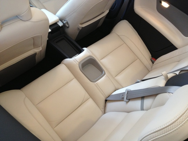 Picture of 2012 Volvo C70 T5 Platinum, interior, gallery_worthy