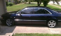 Picture of 2000 Audi A8 L, exterior