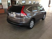 Picture of 2012 Honda CR-V EX AWD, exterior
