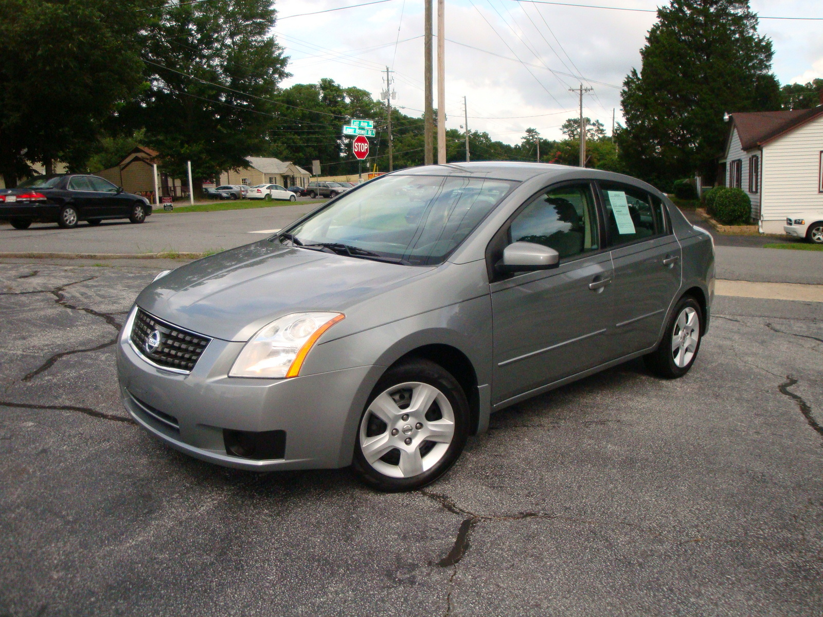 2011 Nissan Sentra Kelley Blue Book Autos Post