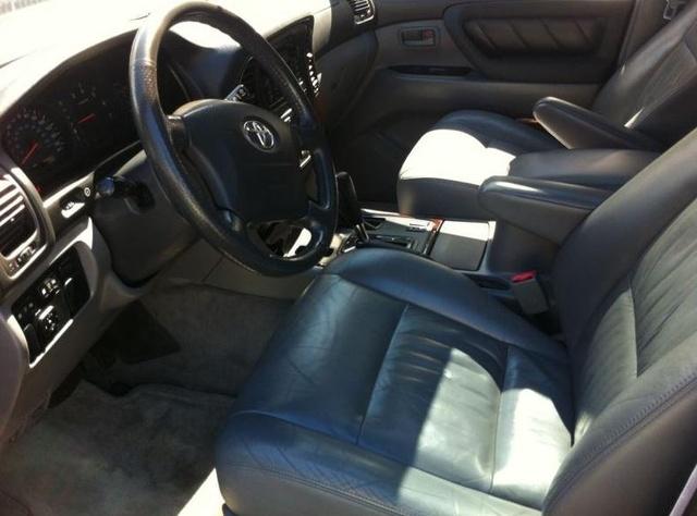 Toyota Land Cruiser Prado Pic X