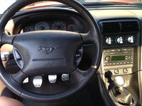 Delightful Picture Of 2004 Ford Mustang GT, Interior, Gallery_worthy
