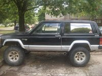 1989 Jeep Cherokee Picture Gallery