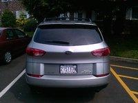 Picture of 2007 Subaru B9 Tribeca 5-Passenger, exterior