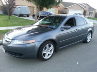 Picture of 2004 Acura TL 6-Spd MT, exterior