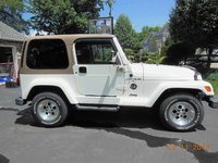 Picture of 1999 Jeep Wrangler Sahara, exterior