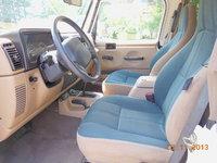 Picture of 1999 Jeep Wrangler Sahara, interior