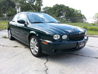 Picture of 2002 Jaguar X-Type 3.0, exterior