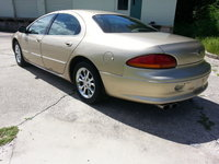 Picture of 2001 Chrysler LHS 4 Dr STD Sedan, exterior
