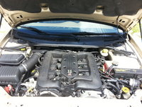 Picture of 2001 Chrysler LHS 4 Dr STD Sedan, engine
